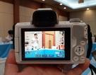 Canon chính thức ra mắt máy ảnh mirrorless có khả năng quay 4K