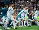 Sự vĩ đại của Real Madrid và HLV Zidane