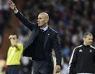 HLV Zidane ca ngợi Benzema và thủ thành Navas