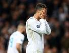 Bỏ lỡ cơ hội khó tin trước Bayern, C.Ronaldo hứng chịu chỉ trích dữ dội