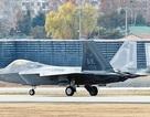 Mỹ đưa 8 máy bay chiến đấu tới Hàn Quốc sau thượng đỉnh liên Triều