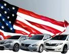 Người Mỹ thích thương hiệu ô tô Nhật nào nhất?