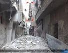 Lộ kiểu hành hình tàn độc mới của IS