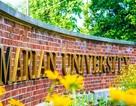 Học bổng 100% từ Marian University, Indianapolis, top 50 Đại học tốt nhất trung tây Mỹ