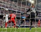 Những khoảnh khắc kinh điển ở đại chiến Real Madrid 2-2 Bayern Munich