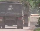 Bắc Giang: Đoàn xe cơi nới thùng rầm rập chạy qua mặt cảnh sát giao thông?