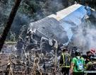 Máy bay Cuba tránh trường học và nhà dân trước khi rơi