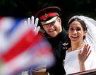 Phía sau những khoảnh khắc đặc biệt trong đám cưới cổ tích của Hoàng gia Anh