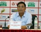 VPF sẽ xử lý ông Trần Mạnh Hùng như thế nào?