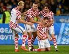 Croatia hiện diện nhiều ngôi sao trong danh sách dự World Cup 2018