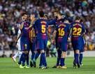 Barcelona làm điều chưa từng có trong lịch sử World Cup