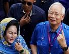 Quyền lực ngầm của vợ cựu Thủ tướng Malaysia Najib