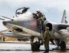 Nga dội hỏa lực vào hang ổ khủng bố trả đũa vụ tấn công căn cứ tại Syria