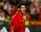 Giấc mơ World Cup 2018 dang dở của Alvaro Morata