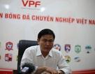 """Bầu Tú: """"VPF không liên quan việc ông Trần Mạnh Hùng ứng cử vào VFF"""""""