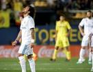 Real Madrid tệ nhất trong 11 năm qua tại La Liga