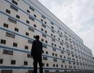 Bên trong khách sạn cao 7 tầng ở Trung Quốc chuyên để ... chăn lợn
