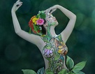 Vụ hoạ sĩ bị tố hiếp dâm người mẫu: Giới người mẫu body painting lên tiếng