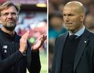 Zidane thừa nhận Jurgen Klopp… ghê gớm