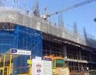 """Dự án mới ồ ạt đổ bộ làm """"nóng"""" thị trường chung cư phía Tây Hà Nội"""