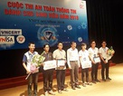 Sinh viên Duy Tân đạt giải cao tại cuộc thi An toàn Thông tin - VNPT Secathon 2018