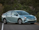 Toyota tin vào tương lai của xe hybrid truyền thống hơn là xe chạy điện