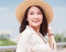 """Bảo Thanh khoe đường cong """"hút mắt"""" trước ngày sang Hàn đóng phim"""