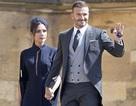 """Tại sao Victoria Beckham mang khuôn mặt """"đau khổ"""" đến đám cưới hoàng gia?"""