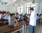 Quảng Bình: Nghiêm cấm vận động, quyên góp và thu tiền ngoài quy định khi tuyển sinh