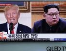 """Dọa hủy hội nghị thượng đỉnh: Chiêu bài """"nắn gân"""" của lãnh đạo Mỹ - Triều"""
