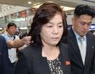 """Triều Tiên """"nóng mặt"""", dọa hủy đàm phán vì phát ngôn của Phó Tổng thống Mỹ"""