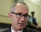 Bộ trưởng New Zealand xin từ chức vì gọi điện trên máy bay