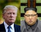 Cánh cửa đối thoại Mỹ - Triều: Vừa hé đã khép