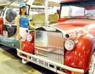 Khai mạc triển lãm Saigon Autotech 2018