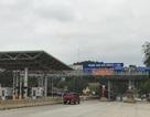 Ngày mai (1/6), bắt đầu thu phí cao tốc Bắc Giang - Lạng Sơn