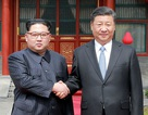 Rộ tin ông Kim Jong-un có thể thăm Trung Quốc lần thứ ba
