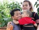 Cô gái Tây Nguyên dũng cảm chống hủ tục, nuôi 2 người con