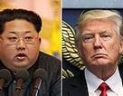 """Úp mở số phận thượng đỉnh Mỹ-Triều: Cuộc chiến """"tâm lý"""" giữa 2 bên?"""