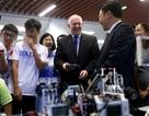 Toàn quyền Australia: Chất lượng sinh viên Việt Nam được đánh giá rất cao
