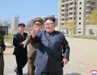 Thượng đỉnh Mỹ - Triều thay đổi chóng mặt, ông Kim Jong-un liên tục đi thị sát