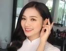 """Thiếu nữ xinh đẹp xứ Nghệ """"thả thính"""" khiến dân mạng rần rần tìm kiếm"""
