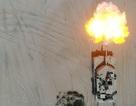 Xe tăng Mỹ rầm rập tiến sát biên giới Nga tập trận