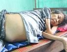 Xót xa bà lão nghèo cô độc với căn bệnh ung thư gan