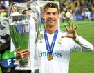 C.Ronaldo ngạo nghễ muốn đổi tên Champions League thành… CR7