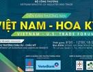 Diễn đàn thương mại Việt Nam – Hoa Kỳ  Kinh tế