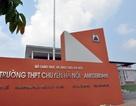 Trường Amsterdam chính thức lên tiếng vụ em vợ BTV Minh Tiệp tố bị bạo hành