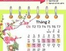 Lịch nghỉ Tết âm lịch 2019: Tổng LĐLĐ VN, VCCI chọn các phương án khác nhau