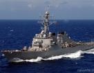 Mỹ khẳng định tiếp tục điều tàu chiến, máy bay tuần tra Biển Đông