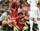 Mohamed Salah lên tiếng về khả năng hồi phục chấn thương để dự World Cup 2018