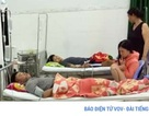 7 thanh niên bị ngộ độc do ăn đặc sản cá chình